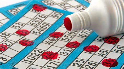 Dabbers, The Uk's First Dedicated Immersive Bingo Hall Is Opening In London Next Month