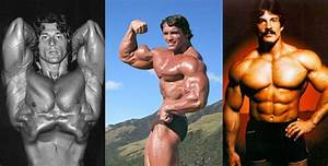 The Old School 70 U0026 39 S Bodybuilding Routine In 2020