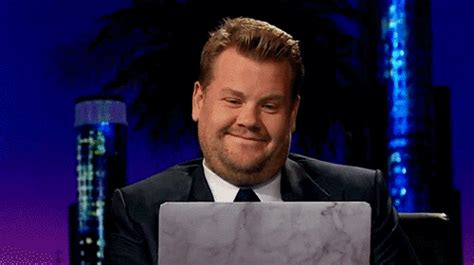 Oh No Shock GIF by The Late Late Show with James Corden ...