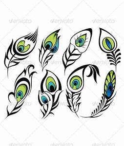 Indian Peacock Feather Vector | www.imgkid.com - The Image ...