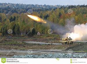 Missile System Stock Photo - Image: 41546099