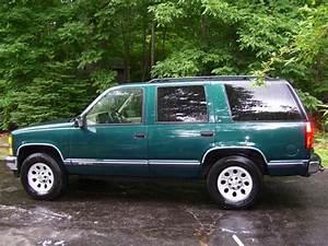 Sell Used 1995 Gmc Yukon Slt Sport Utility 4