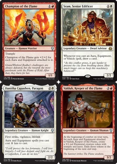mtg dominaria standard champion flame sram pumped senior