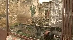 VIDEO Seconde Guerre Mondiale Le Village Martyr D