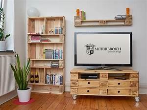 Möbel Aus Holzpaletten : motorbroich m bel ~ Michelbontemps.com Haus und Dekorationen