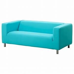 Ikea Sofa Klippan : ikea klippan cover granan turquoise 2 seat sofa loveseat ~ Jslefanu.com Haus und Dekorationen