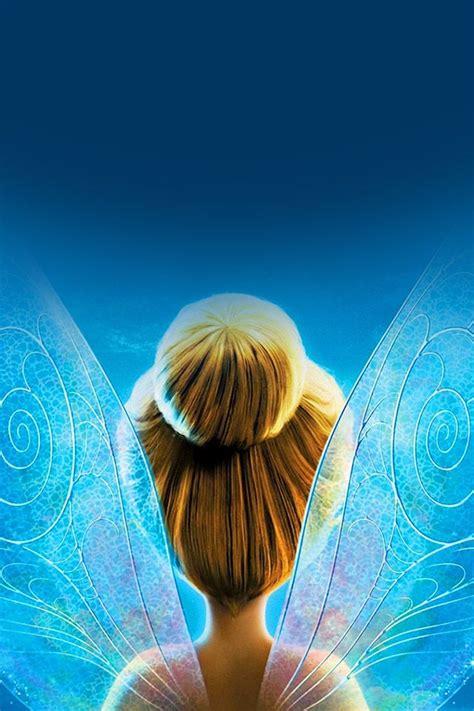 Disney Wallpaper Iphone 7 by Freeios7 Tinkerbell Back Wing Freeios7 Disney