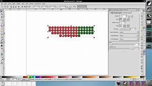 Inkscape Spot Diagram
