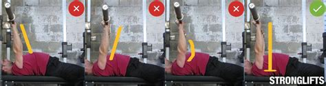 How To Bench Press With Proper Form The Definitive Guide