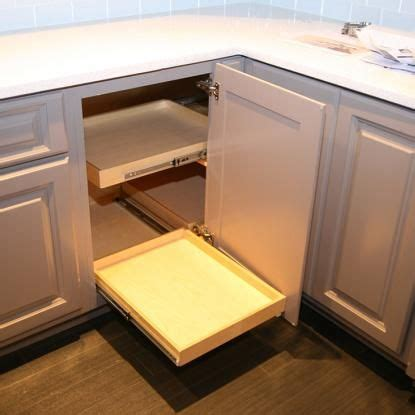 blind corner kitchen cabinet pull outs best 25 pull out shelves ideas on pantry