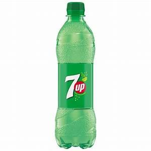 Buy 7up Plastic Bottles 500ml x 24 for only £13.49