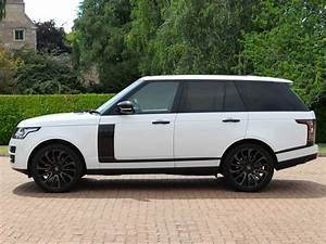 Land Rover Vogue : used 2016 land rover range rover sdv8 vogue for sale in essex pistonheads ~ Medecine-chirurgie-esthetiques.com Avis de Voitures