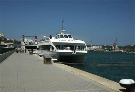 Catamaran Boat Trip Menorca by Boat Trips Excursions Motoryacht And Sail Boat Charter