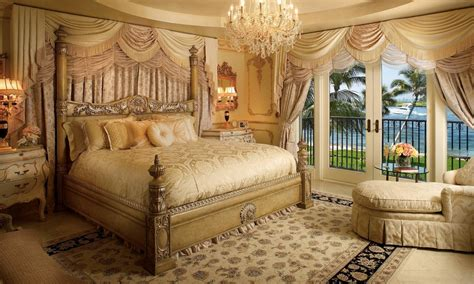 Simple Tricks For Luxury Bedroom Curtains Design Bedroom
