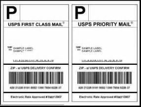 Label Template 8 Per Sheet 50 Sheets Self Adhesive Shipping Mailing Labels 2 Per Sheet