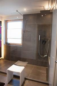 Dusche Walk In : walk in duschen in top design 15 beispiele die beeindrucken ~ Michelbontemps.com Haus und Dekorationen