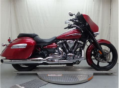 2014 Yamaha Stratoliner Deluxe For Sale On 2040-motos