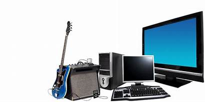Electronics Shopping Deals India Section