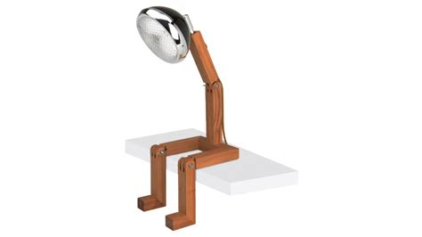 le de bureau en bois achetez votre le bonhomme articulée en bois pas cher