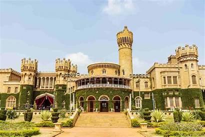 Karnataka Places Tourist Bangalore Bengaluru India Spots