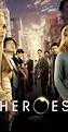 Heroes (TV Series 2006–2010) - IMDb