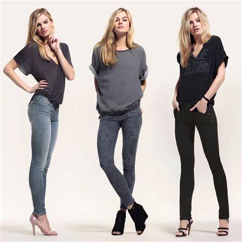 Denim jeans For Girls - Girls Mag