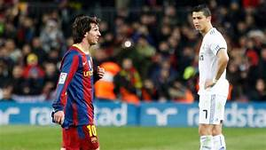 Ronaldo vs. Messi: We determine who is better (according ...