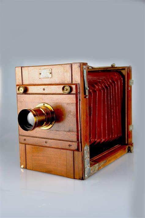 appareil photo chambre appareil photo brocanta