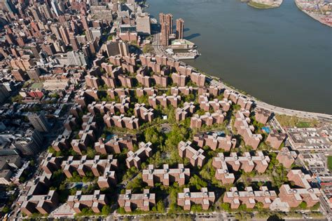 Solar Panels Coming To New Yorks Stuyvesant Town Peter