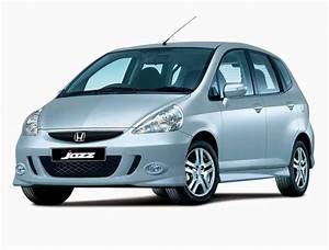 Honda Jazz Gd  2001-2007  Reviews