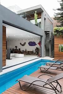 Baupläne Für Häuser : das haus von bildhauer cacipor torres wenn sich k nstler wie der brasilianische bildhauer ~ Yasmunasinghe.com Haus und Dekorationen
