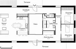 hd wallpapers plan architecture maison moderne - Plan Architecte Maison Moderne