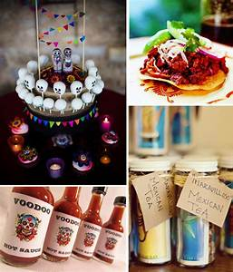 dia de los muertos wedding the destination wedding blog With dia de los muertos wedding favors