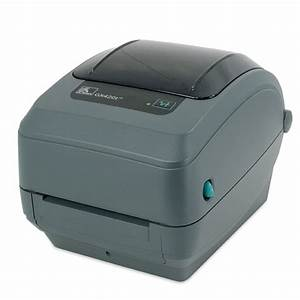 commercial label maker zebra gx420t thermal transfer With label maker software for zebra printers