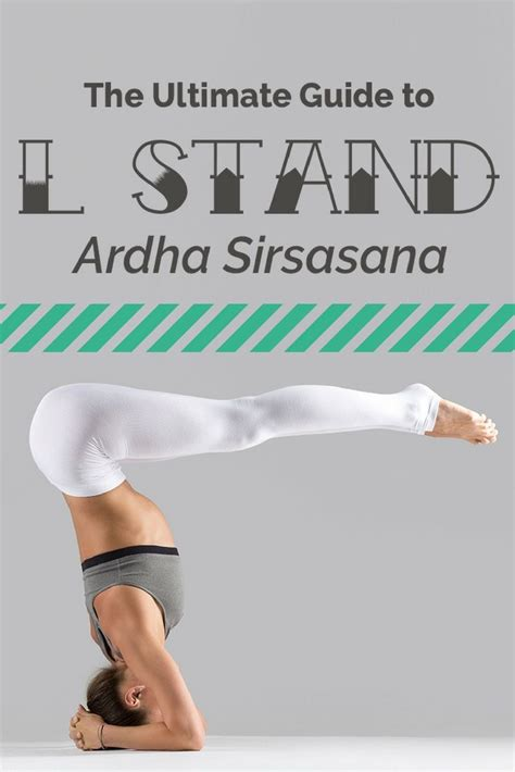 Janu sirsasana a is a common posture in many styles of yoga practice and i would we can use what we know about anatomy to direct our process of observing before we this way of doing the pose is not wrong, but it is going to change how pressure goes into the. L Stand Pose - Ardha Sirsasana | Yoga for balance, Yoga anatomy, Yoga tips