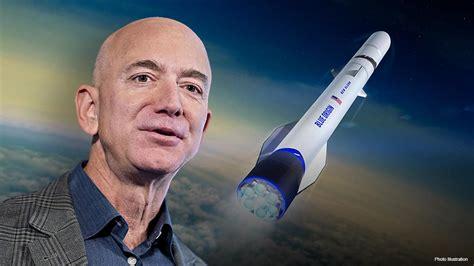 Jeff Bezos Height Ft - Jeff Bezos Wikipedia : Jeff bezos ...