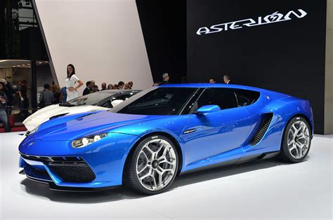 lamborghini asterion lamborghini asterion lpi 910 4 paris 2014 photo gallery