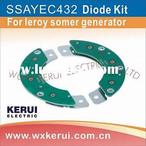 Leroy Somer Generator Voltage Regulator Avr R438 For Sale