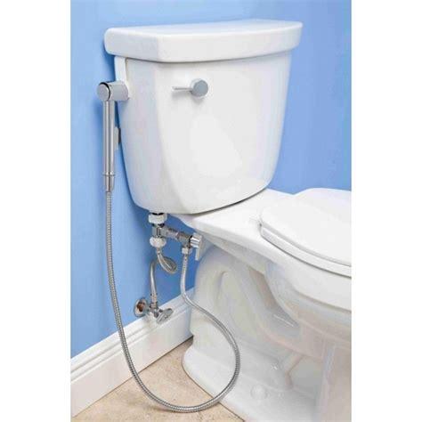 Bedays In Bathrooms by Abt 700 Aquaus Handheld Bidet For Toilet Nsf Certified