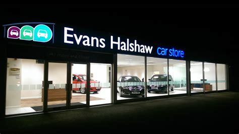 car store chessington