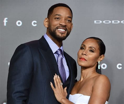 Will Smith Once Said He Makes Blockbuster Movies So Jada ...
