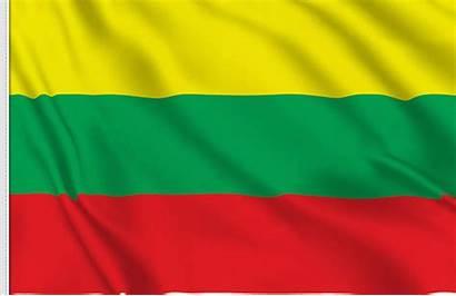Flag Lithuania Lithuanian Sticker Flagsonline Stickers Lituania