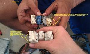The Beat To Death Wiring Harness 2jzgte Vvti Question