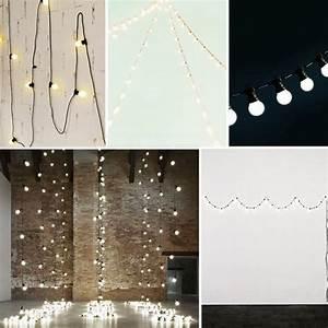 Guirlande Lumineuse Mariage : les 83 meilleures images du tableau jardin lumi re et ~ Melissatoandfro.com Idées de Décoration