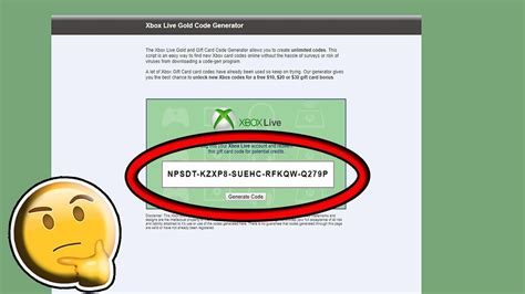 mm xbox live code the working xbox live code generator free xbox codes