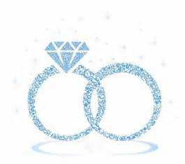 intertwined wedding rings wedding rings vector misc free vector free