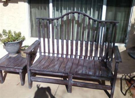 outdoor bench diy diy bench garden bench diy