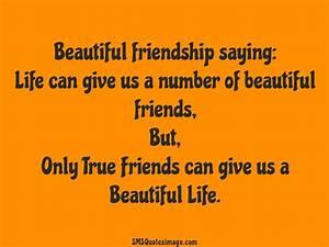 Beautiful Friendship Quotes | www.pixshark.com - Images ...