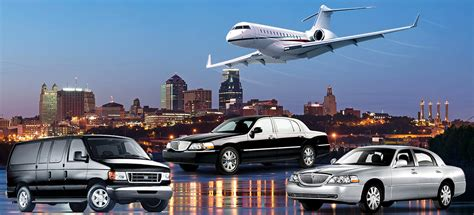 Airport Transportation Service by Bwi Airport Limo Baltimore Airport Limo Service Bwi