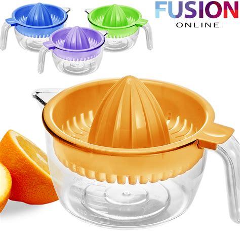 squeezer lemon orange juicer manual fruit citrus press lime kitchen latestdeals